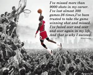 Basketball Quotes HD Wallpaper 12