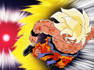 Goku Pictures