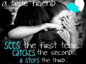 Lost Your Best Friend Quotes