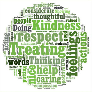 Random Acts of Kindness: Teaching Kindness in Schools