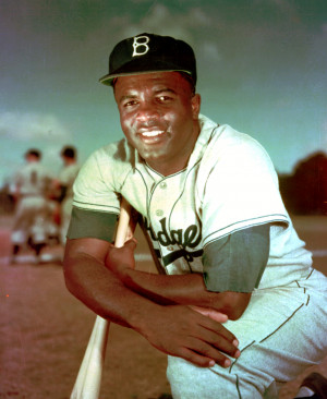 Larry Stone: Jackie Robinson will be remembered, but numbers tell ...