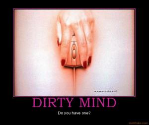 MIND TRICK - DIRTY MIND