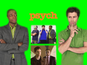 Psych Quote Wallpaper