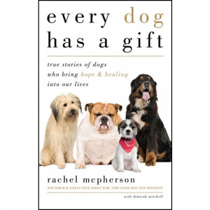 of The Good Dog Foundation, the largest animal-assisted therapy ...