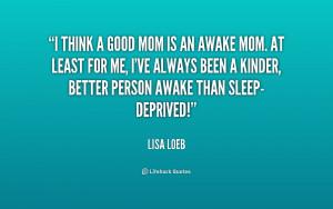 Lisa Loeb Quotes