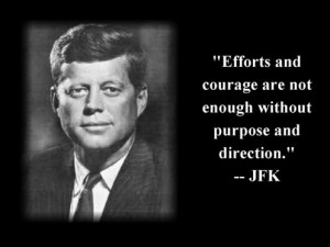 famous motivational speeches john f kennedy quote speech to his ...