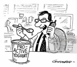 pro-active cartoons, pro-active cartoon, funny, pro-active picture ...