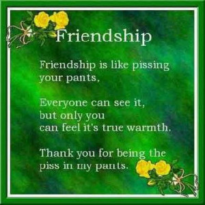 Cute Flowers with Funny Friendship Quotes and Sayings with Images for ...