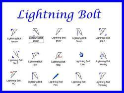 Lightning Free Screensaver