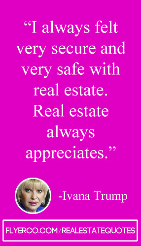 Keep Calm Real Estate Quotes