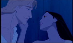 Which Disney Princess movie, in your opinion, has the most romantic ...