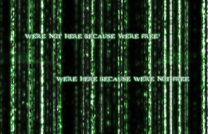 Agent Smith Quote by semereliif