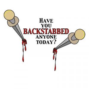 backstabbing friend backstabbing quotes quotes about me backstabbing ...