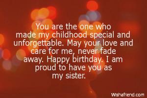sister birthday quotes sister birthday quotes sister birthday quotes ...