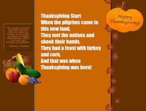 Here Is The New And Meaningful Collection Of Best Happy Thanksgiving ...
