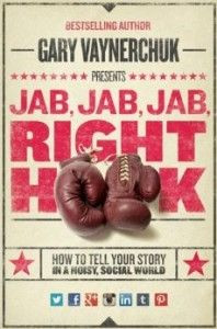 14 Memorable Quotes From Jab, Jab, Jab, Right Hook - Forbes