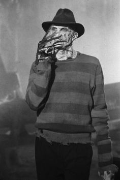Robert Englund as Freddy Krueger More