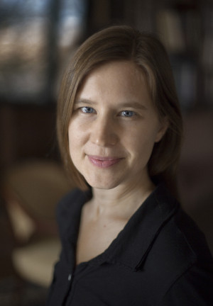 Mary Roberts Rinehart Award: Eula Biss