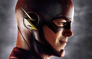 Grant Gustin est The Flash sur la cha ne CW CW