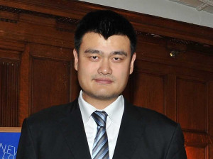 Yao Ming Wants To Buy Clippers - Business Insider
