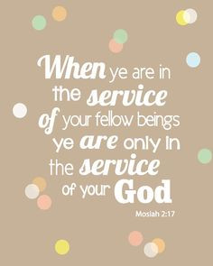 Service scripture quote printable poster pdf by sophieandlu, $6.00 ...