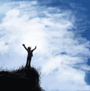 dream of grandeur / reach for the sky