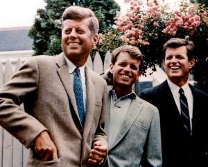 Senator Ted Kennedy, 1932-2009