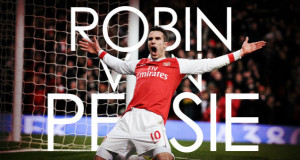 Van Persie Quotes Offer for robin van persie