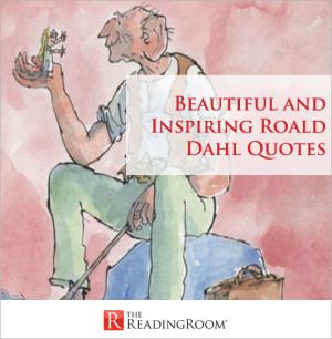 Roald Dahl Gets His Very Own App