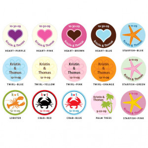 favors chocolate wedding favors personalized hershey kisses chocolate ...
