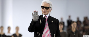 Karl Lagerfeld: Models Are Not That Skinny