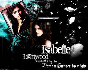 isabelle lightwood quotes isabelle lightwood quotes isabelle lightwood ...