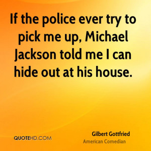 Gilbert Gottfried Quotes