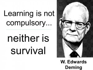 Edwards Deming Powerpoint