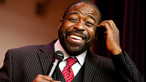 Top 20 Les Brown Quotes on how to be Great?