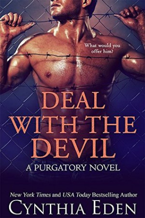 """Start by marking """"Deal With The Devil (Purgatory Book 4)"""" as Want ..."""