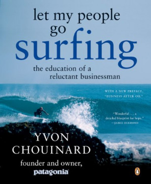 Quotes Temple Yvon Chouinard Quotes