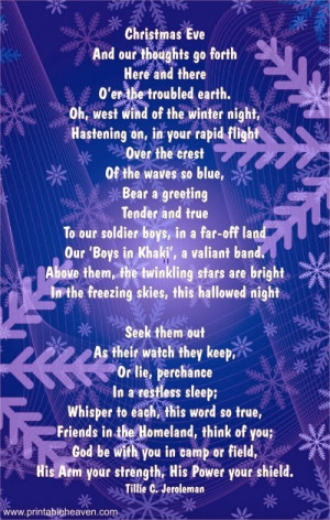 ... christmas from heaven first christmas in heaven christmas in heaven