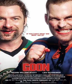 Best hockey movie ever- Slap Shot? Miracle? I would say GOON gives ...