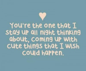 girlfriend crush quotes quotes teens sweet quote like middot sweet ...
