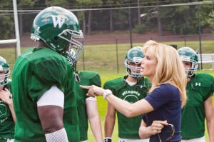 Women in Sports Week: 'The Blind Side': The Most Insulting Movie ...