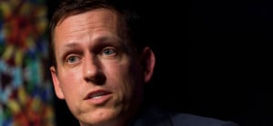 Our Top 9 Favorite Peter Thiel Quotes