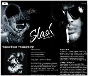 All Graphics » slash