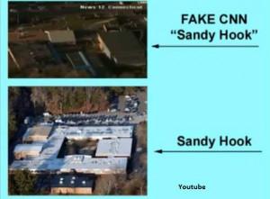 Sandy Hook banners