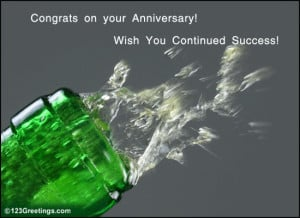 wishes with inspiration ideas and work anniversary wishes funny quotes ...