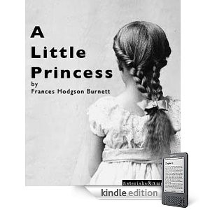 ... to review this beautiful short novel by Frances Hodgson Burnett