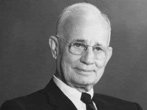 ... Napoleon Hill, author of the most widely read book on personal