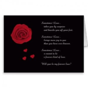 will you marry me card by kathyhenis view more will you marry me cards