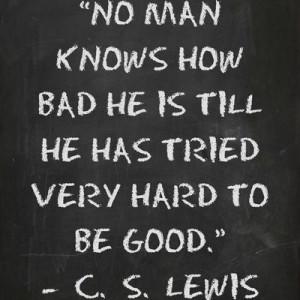 Top 100 C.S. Lewis quotes