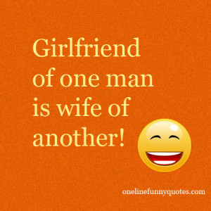 One Line Funny Quotes!